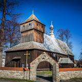 Image: Gorce and Island Beskids - on the trail of churches and museums