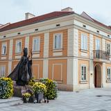 John Paul II Family Home in Wadowice