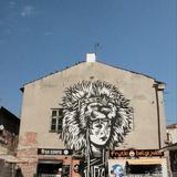 Image: Cracow Street Art Trail